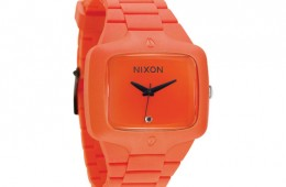 nixon-holiday-2009-orange-rubber-player