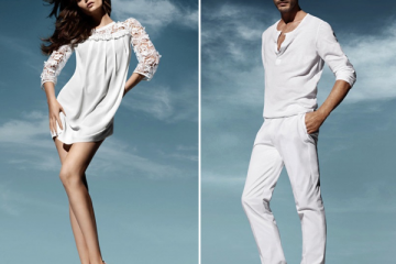H&M Conscious Collection Lookbook