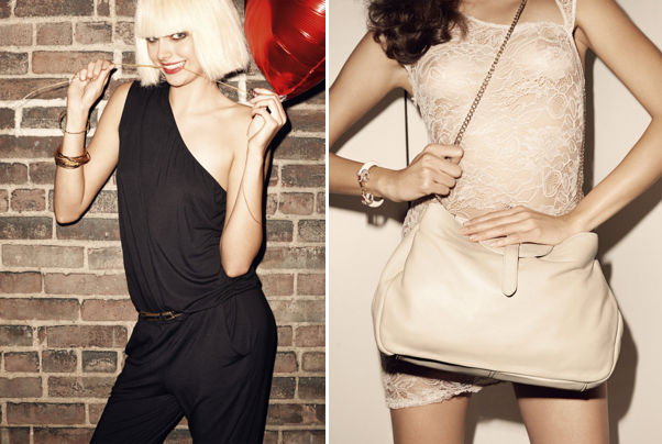 Sisley Spring 2011 Campaign Shot by Terry Richardson ...