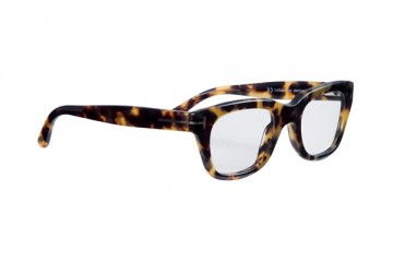 "Tom Ford ""Singleman"" Glasses"