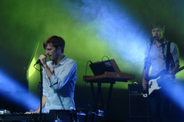 Cut Copy & Holy Ghost! in Toronto April 7th 2011