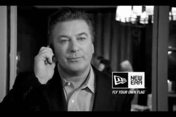New Era-Alec Baldwin