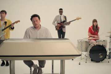Metronomy - The Look Music Videos