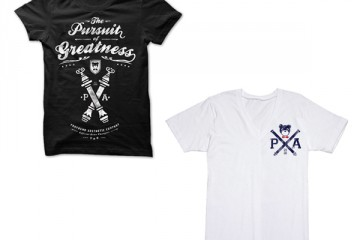 Profound Aesthetic Spring 2011 T-Shirts