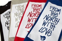 Stussy Canada From The North With Love
