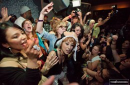 The Hundred WHITE GIRL MOB Kreayshawn V Nasty Lil Debbie