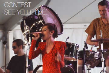 Win Tickets to YELLE in Toronto