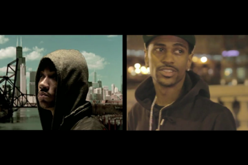 Big Sean Whats in a Number REMIX adidas Derrick Rose