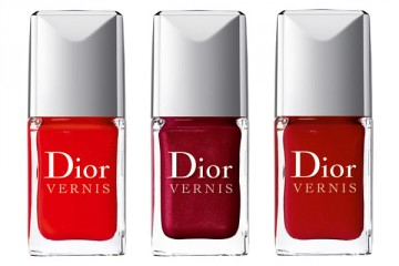Dior Reds Collection