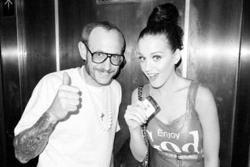 Katy Perry Outtakes Rolling Stone Terry Richardson