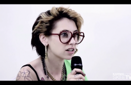Kreayshawn Chats with Karmaloop TV