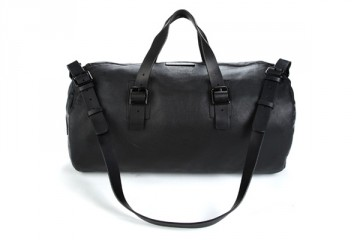 Marc by Marc Jacobs Leather Duffle Fall Winter 2011