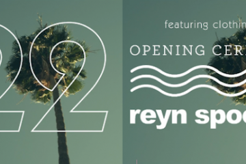 22 featuring Opening Ceremony x Reyn Spooner Video