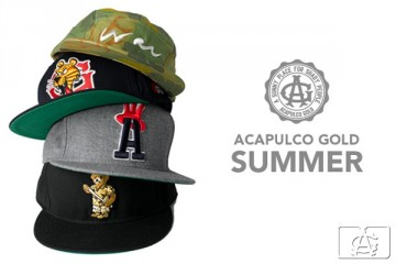 Acapulco Gold Summer 2011 Collection