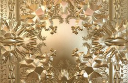 Kanye West Jay-Z Watch the Throne Tracklist