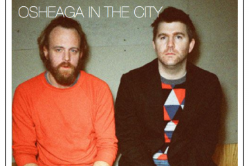 Osheaga In the City James Murphy & Pat Mahony DJ Set