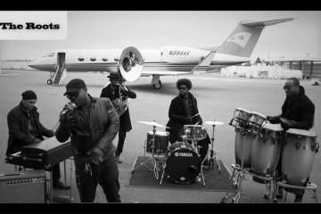 The Roots for John Varvatos Fall Winter 2011 Video