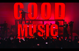 VEVO Presents GOOD Music Kanye West Dark Fantasy Teyana Taylor