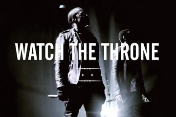 Jay-Z x Kanye West Watch the Throne Trailer