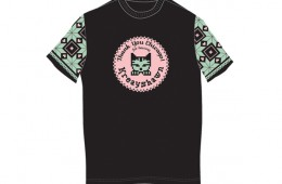Kreayshawn Tour Dates Limited Edition Tshirt