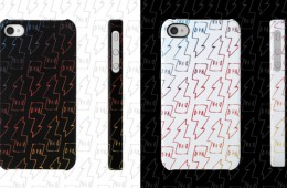 inCase x DFA iPhone 4 Case