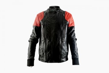 Kid Cudi x Surface To Air Leather Jacket Collection