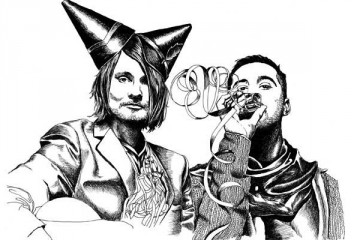 Royksopp Shores Of Easy