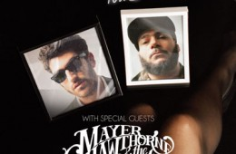 Win Tickets to Chromeo & Mayer Hawthorne in Toronto