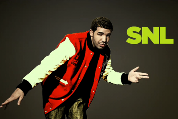 Drake Headlines Saturday Night Live