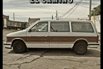 The Black Keys El Camino Album Art Tracklisting