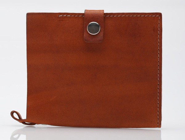 The Burts Wallet from Folk