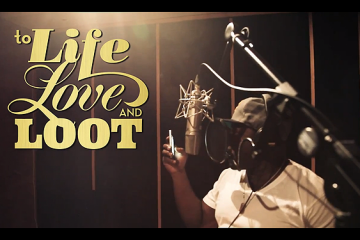 To Life Love Loot Remix The Roots