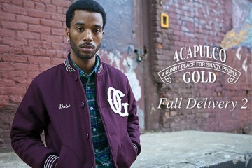 Acapulco Gold Fall 2011 Delivery 2 Lookbook