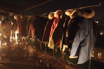 Canada Goose Fall Winter 2011 Preview