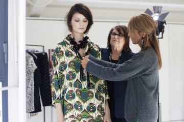 Marni x H&M Collection Spring 2012