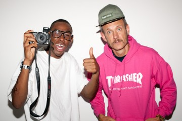 Tyler the Creator Terry Richardson