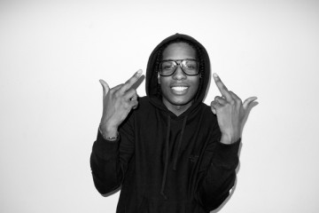 ASAP Rocky Terry Richardson
