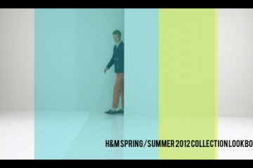 HM Spring Summer 2012 Collection Lookbook
