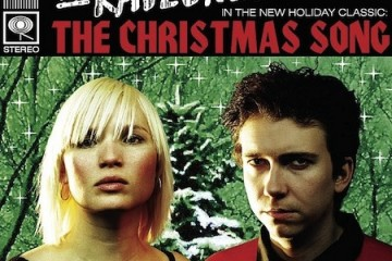 The Raveonettes The Christmas Song