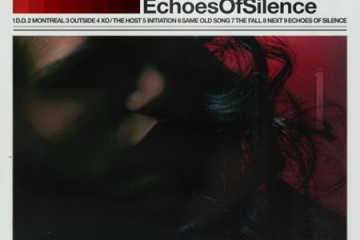 The Weeknd Echoes of Silence Mixtape