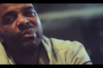A Moment with Jim Jones Inside the Recording Studio