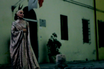 Madame Bovary 2012 with Daphne Guinness