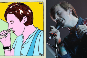 Bombay Bicycle Club Daytrotter Session