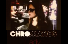 Chromatics Lady Video