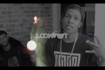 LOOKOUT presents ASAP Rocky Live in Montreal