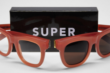 Madewell x SUPER Exclusive Sunglasses