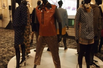 Marni At H&M Spring 2012 Canadian Preview
