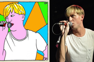 The Drums Daytrotter Session