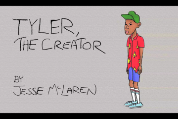 VICE Project X Party Legends Tyler the Creator