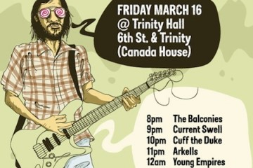 Canadian Music Week at SXSW